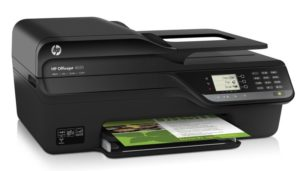 Recensione HP Officejet 4620 Stampante e-All-in-One
