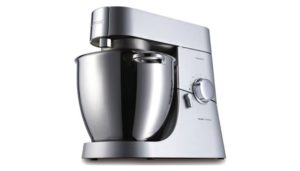 Recensione Impastatrice Planetaria Kenwood KMM060 Major Titanium
