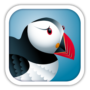 Puffin Web Browser ★★★★★★★★☆☆