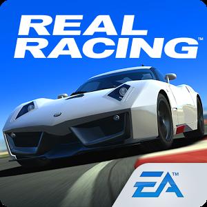 Real Racing 3 ★★★★★★★★★☆