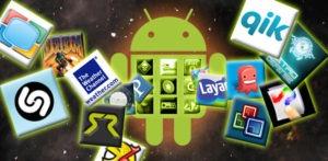 Come aggiornare le applicazioni su Android