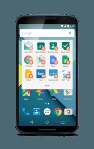Android for work tutti al lavoro con Android