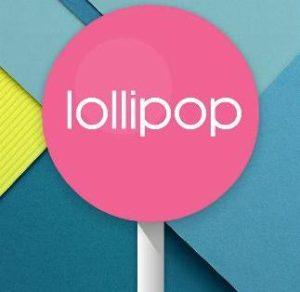 Aggiornamento Android Lollipop per Galaxy S5 No Brand