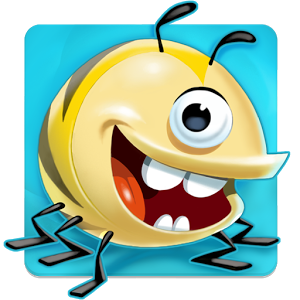 Best Fiends ★★★★★★★★★☆