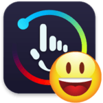 TouchPal -Emoji Keyboard&Theme