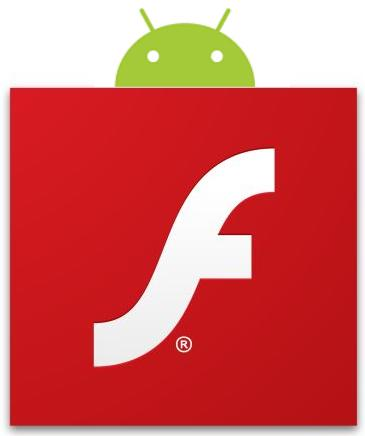 Browser con flash Player Android 1