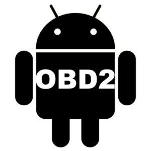 Diagnosi auto tramite obd2 e bluetooth usando Android