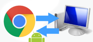 Come sincronizzare preferiti chrome con android