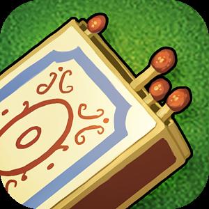 La recensione di Rompicapi con i fiammiferi Android ★★★★★★★★☆☆