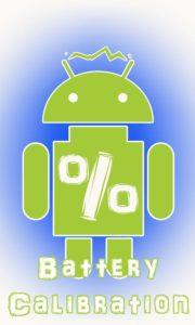 Come calibrare la batteria su Android con Battery Calibration