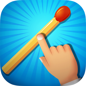 Matches puzzle per Android ★★★★★★★★☆☆
