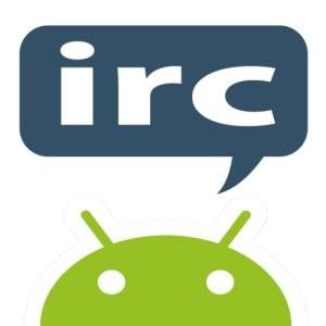Come configurare le chat IRC su Android