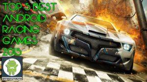 I 5 migliori giochi di corse d'auto per Android del 2015 (VIDEO)