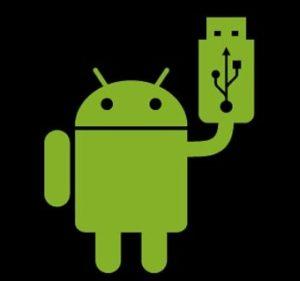 Come trasferire i file da Android al Pc