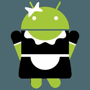 liberare la memoria su Android logo