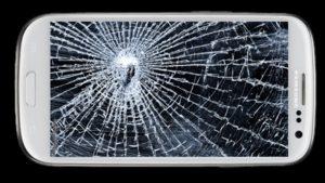 Sostituzione del vetro su Samsung Galaxy S3 (video)
