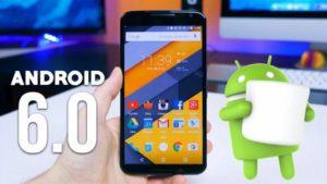 Come fare screenshot su Android 6.0 Marshmallow