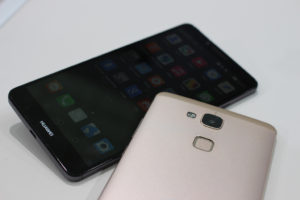 Huawei Ascend Mate 7 si aggiorna ad Android Lollipop 5.1