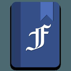 Folio l'alternativa all'applicazione di Facebook per Android