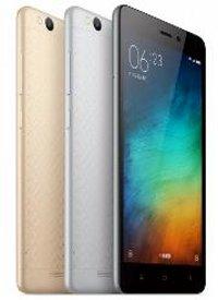 Xiaomi Redmi 3 finalmente in vendita