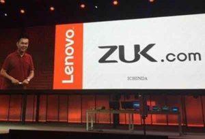 Arriva Mini il nuovo smartphone di casa Zuk