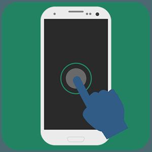 Bloccare lo schermo Android con doppio tap
