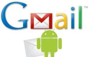 Come creare un account Google Gmail per Android