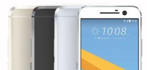 Arriva HTC 10 il nuovo smartphone HTC