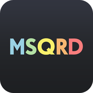 Msqrd per android