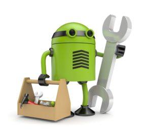 Il processo android.process.acore si è interrotto come risolvere