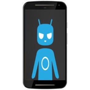 Come installare Android 7.0 Nougat su Moto G 2014 con CyanogenMod 14