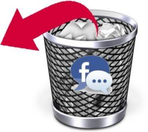 Come recuperare i messaggi di Facebook su Android