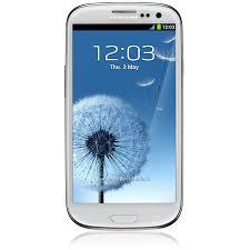 Come resettare il Samsung s3 e riportarlo allo stato di fabbrica