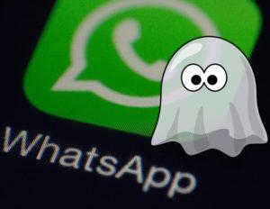 Come essere invisibili su Whatsapp e non farsi vedere