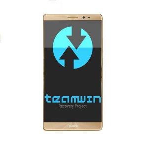 Come installare la TWRP Recovery e ottenere i permessi di Root su Huawei Mate 8
