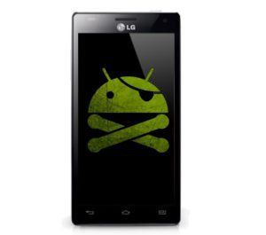 Come avere i permessi di Root su LG P880 Optimus 4X HD