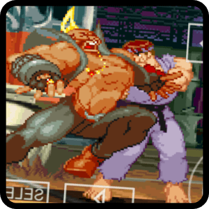Recensione Street Fighter Alpha 3 per Android