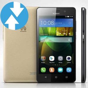 Come installare la TWRP Recovery su Huawei G Play Mini [GUIDA]