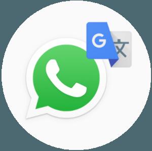 Come usare il traduttore simultaneo su Whatsapp senza fare copia e incolla
