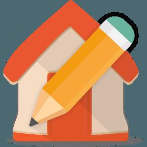 Come progettare una casa con Android usando l'applicazione Floor Plan Creator