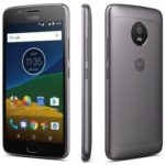 Recensione Motorola Lenovo Moto G5