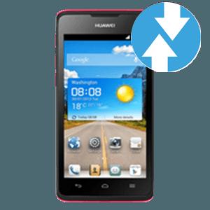 Come installare la TWRP Recovery Huawei Ascend Y530 [GUIDA]