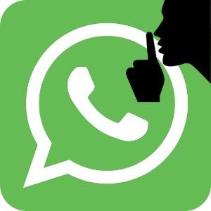 Come disattivare il suono della fotocamera su Whatsapp