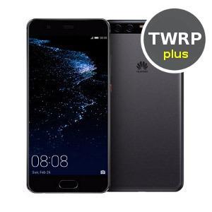 Come installare la TWRP Recovery su Huawei P10 Plus [GUIDA]