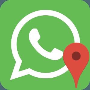 Come far localizzare un numero di cellulare tramite Whatsapp gratis