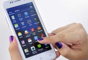 Come cambiare il suono di sistema al tocco dello schermo su Android