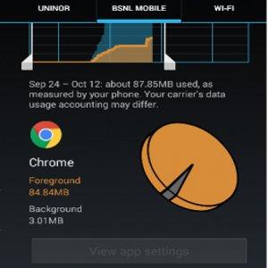 Come disattivare la connessione dati in automatico su Android quando si raggiunge la soglia limite