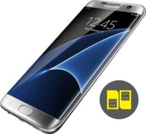 Come disattivare il Pin della Sim su smartphone Samsung Galaxy S7