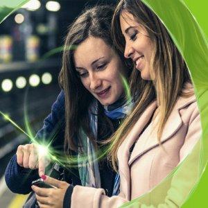 Coop Voce con l'offerta ChiamaTutti Start+ offre 200 minuti,200 sms, 2GB a 5 Euro