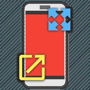 Come cambiare la risoluzione di uno schermo su Android